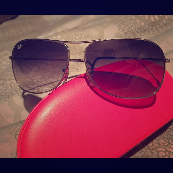 c41f2a5d73 Ray-Ban 3267 Sunglasses